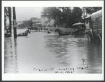 1913 and 1921 San Antonio River floods